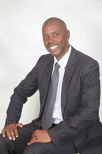 Archibald Marwizi
