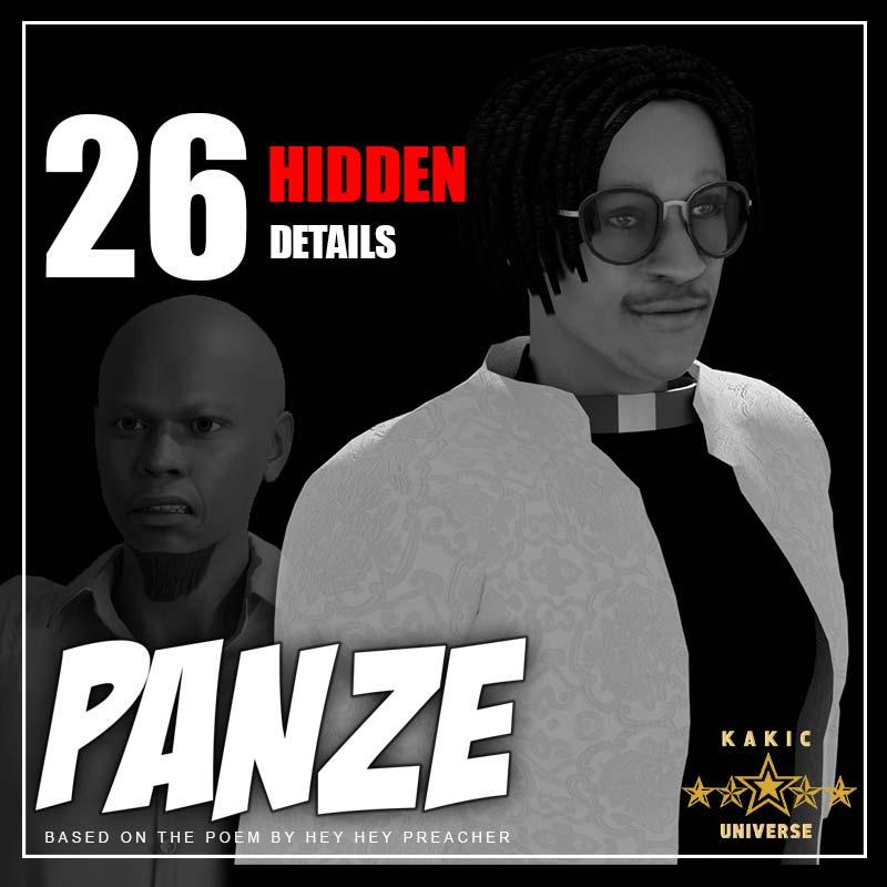 26 Details hidden in panze   Zimbabwe Animation   Kakic Universe