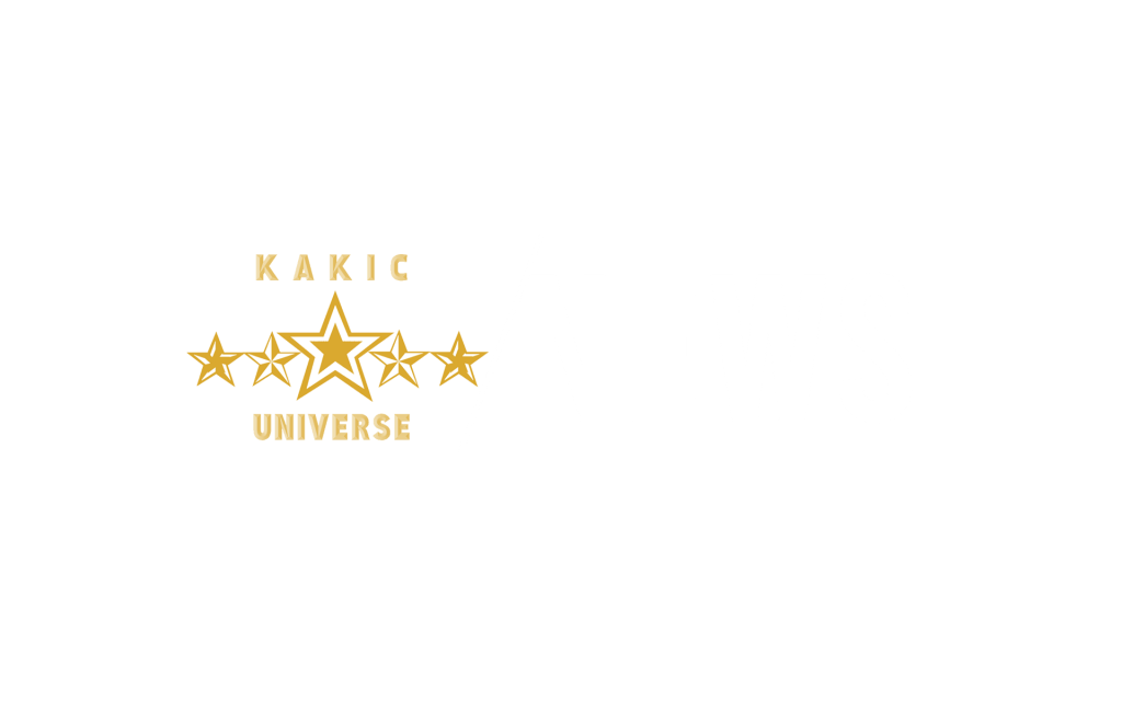 Kakic Universe News & Updates